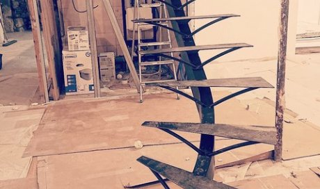 LWS METALLERIE Vienne - Entreprise de ferronnerie